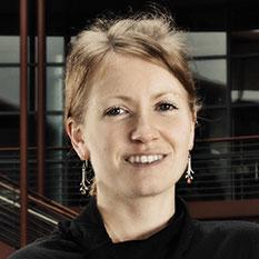 Julia James