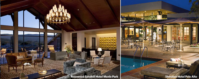 Hotels Near Stanford University Campus