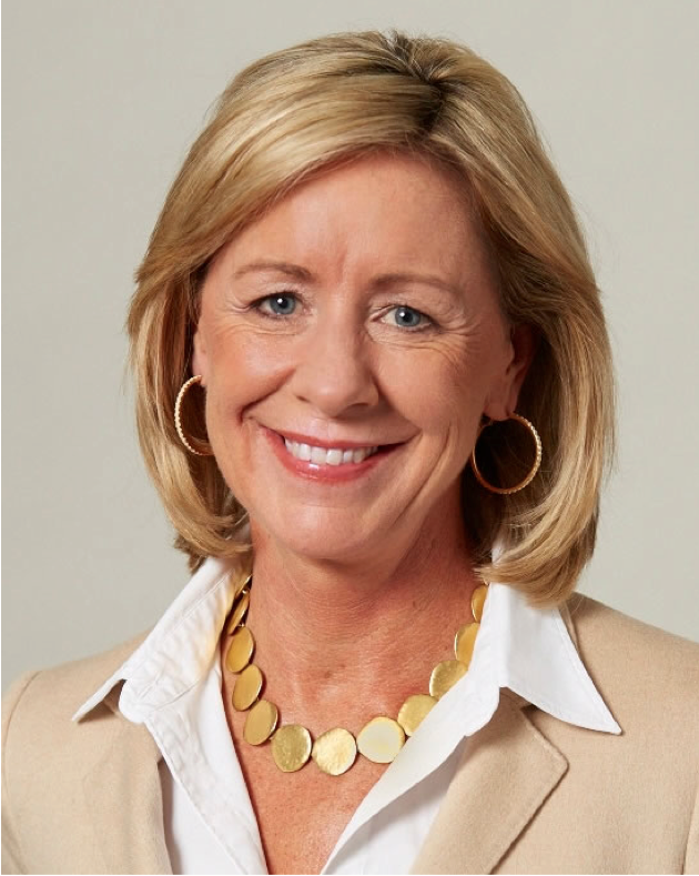Bridget Duffy, MD, CMO, Vocera Communications