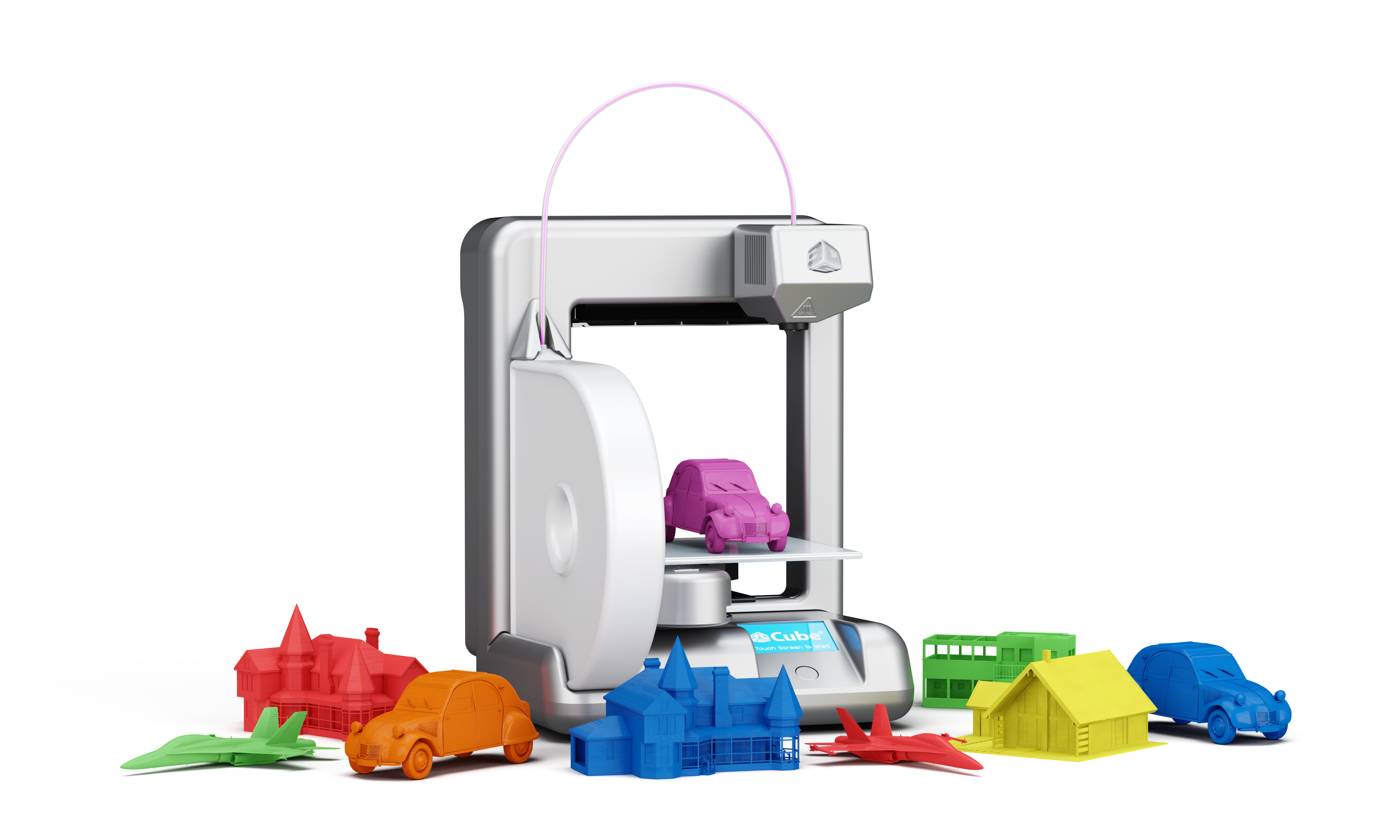printer_cube_with_creations