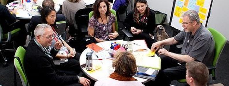 Stanford Medicine X | IDEO Design Challenge Returns to Medicine X