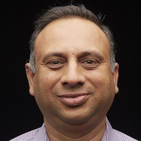 Ruchin Kansal, MBA