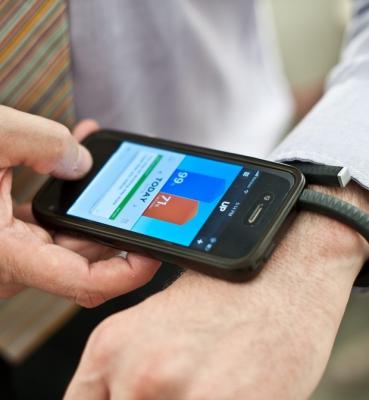 Patient-Generated Data