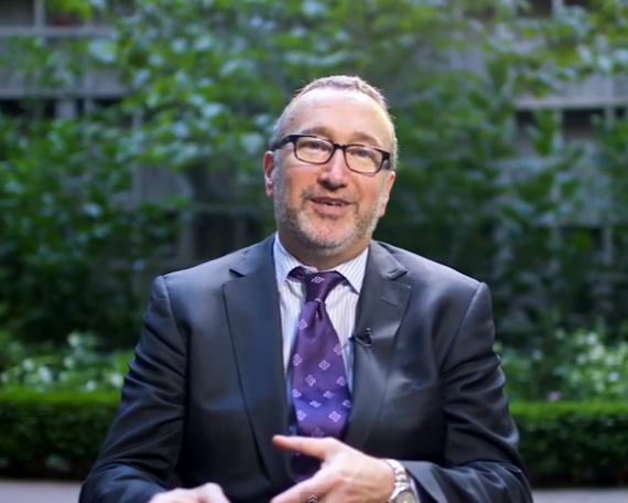 James Hereford on Healthcare Innovation & Medicine X