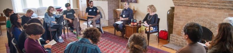 Zen Hospice Project at Medicine X | ED