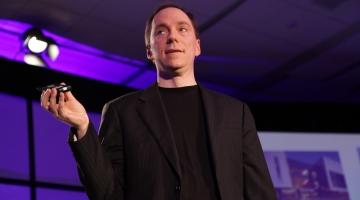 Paul Abramson 2012