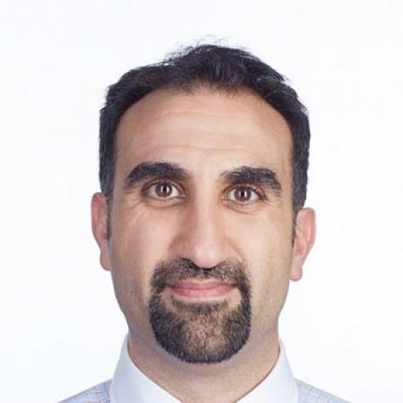 Bassam Kadry, MD