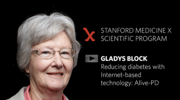 Gladys Block | Reducing diabetes with Internet-based technology