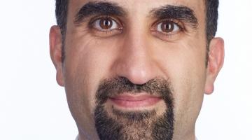 Bassam Kadry, MD in Conversation with Joyce Ho