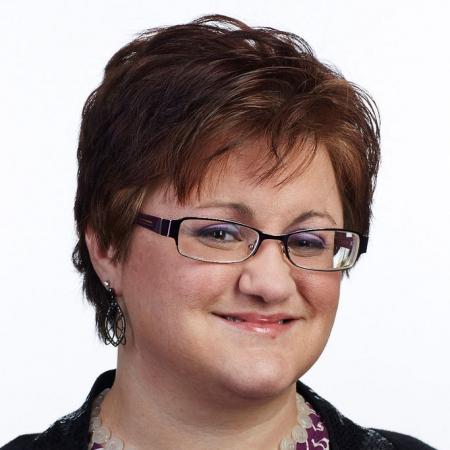 Sarah Kucharski
