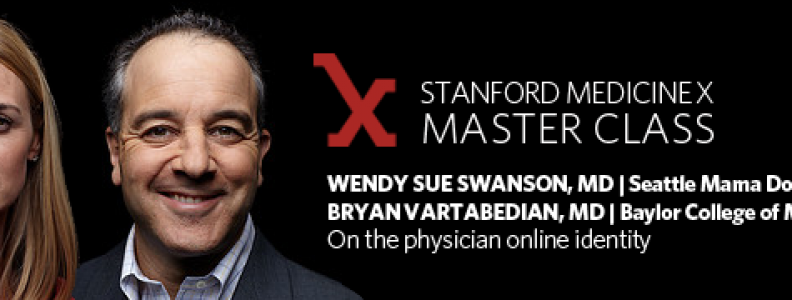 A master class with Wendy Sue Swanson and Bryan Vartabedian