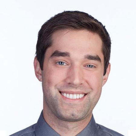 Matthew Erlendson, BA