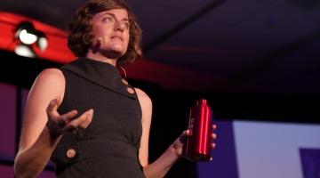 Katie McCurdy 2012