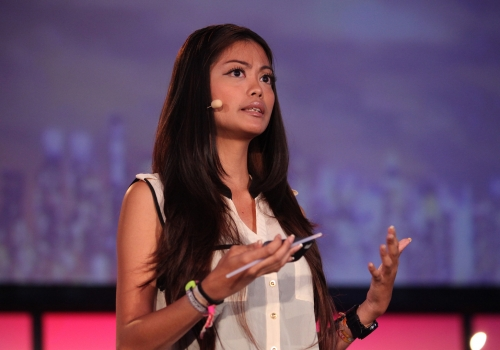 Nicole Estañol