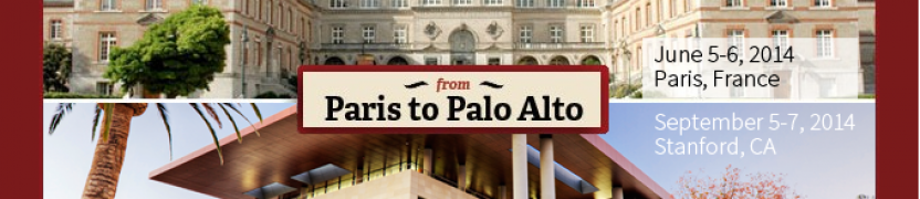 Student leaders: from Paris to Palo Alto