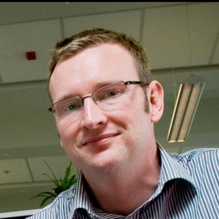 Chris Paton, BMBS BMedSci MBA FACHI