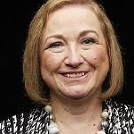 Pamela Ressler, RN