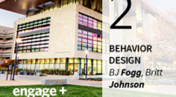 On behavior design