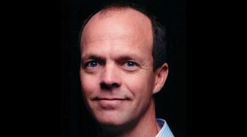 David van Sickle on The Buzz