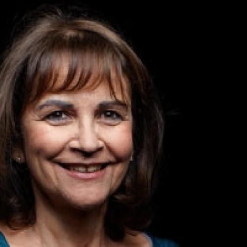 Denise Silber<br /> @eshwarts