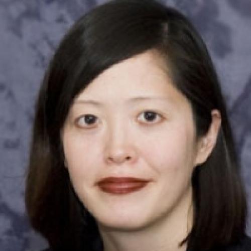 Joyce Lee<br /> @Twitter Handle