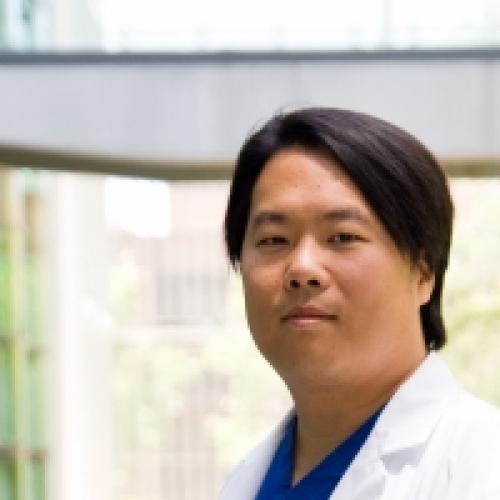 Dr. Larry Chu