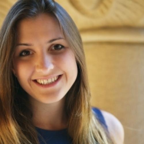 Jenna Tregarthen<br /> @erictopol