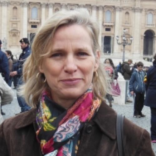 Rebecca Stoeckle