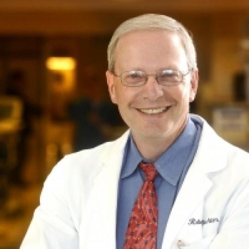 Dr. Robert Wachter<br /> @doctor_v
