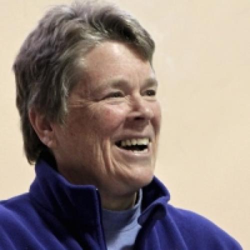 Dr. Patricia Deegan