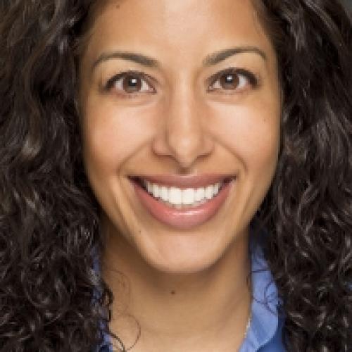 Dr. Risha Gidwani<br /> @ggibsonD35