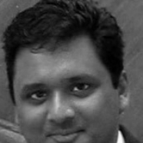 Rishi Bhalerao
