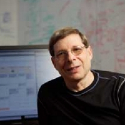Dr. Marty Tenenbaum<br /> @pstamber
