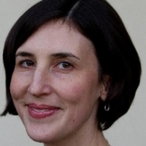 Donna Zulman<br /> @shiyizan