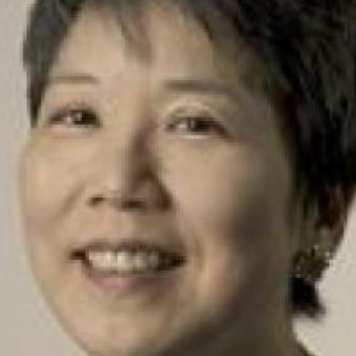 Dr. Nancy Morioka-Douglas<br /> @doctorrem