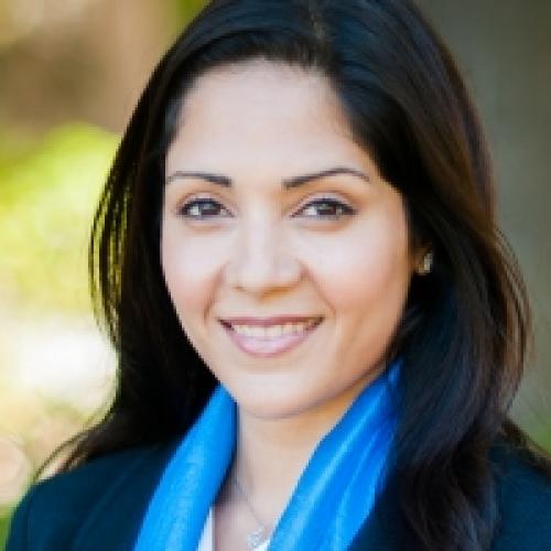 Dr. Bahar Hashemi