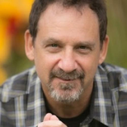 Dr. Michael Fratkin<br /> @<br /> @SCFNuka