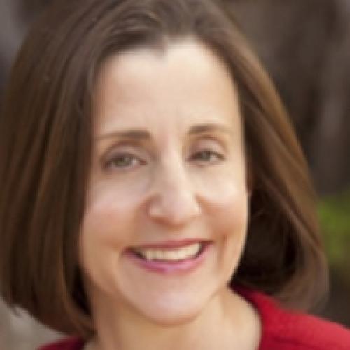 Dr. Bonnie Feldman<br /> @conorfarrington