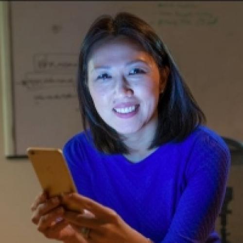 Yvonne Chan<br /> @StevenChanMD
