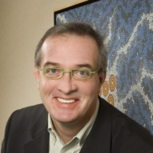 Dr. Stephen Friend<br /> @MichaelDFratkin