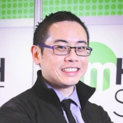 Steven Chan<br /> @StevenChanMD