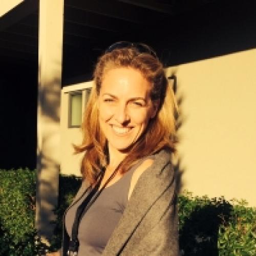 Susannah Fox<br /> @REMRunner
