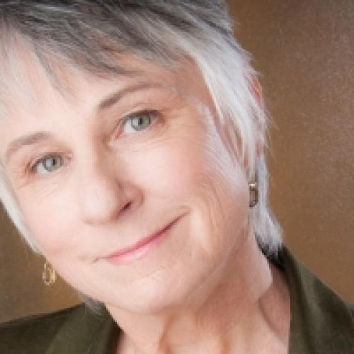 Lorraine Johnson<br /> @HurtBlogger