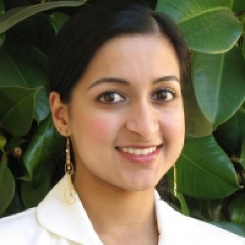 Dr. Priya Jayachandran<br /> @felixjackson