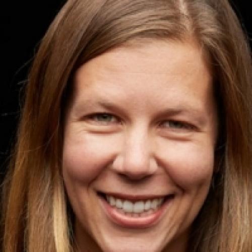 Monika Wittig<br /> @warrenwiechmann