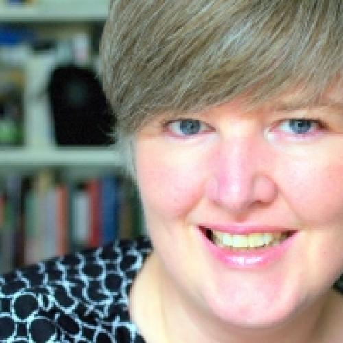 Anne Marie Cunningham<br /> @DCPatient
