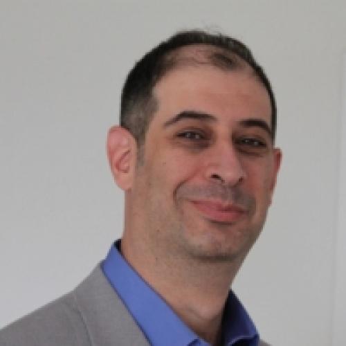 Dr. Ian Aalami