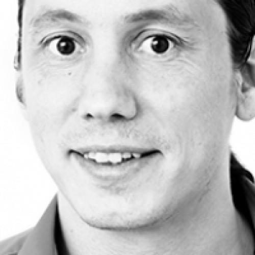 John Magnus Roos<br /> @damian_roland