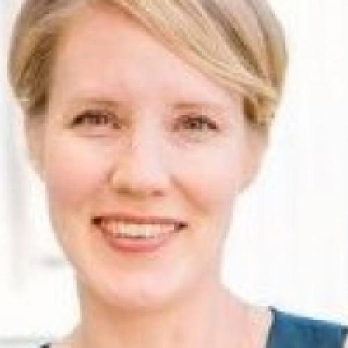 Brooke Van Roekel