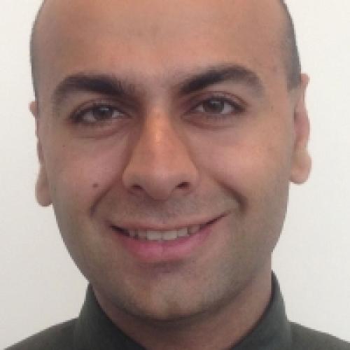 Shiv Gaglani<br /> @gfry